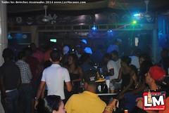 Viernes Full @ Millenium Bar
