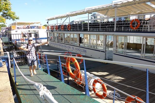 236 - Crucero Guadalquivir