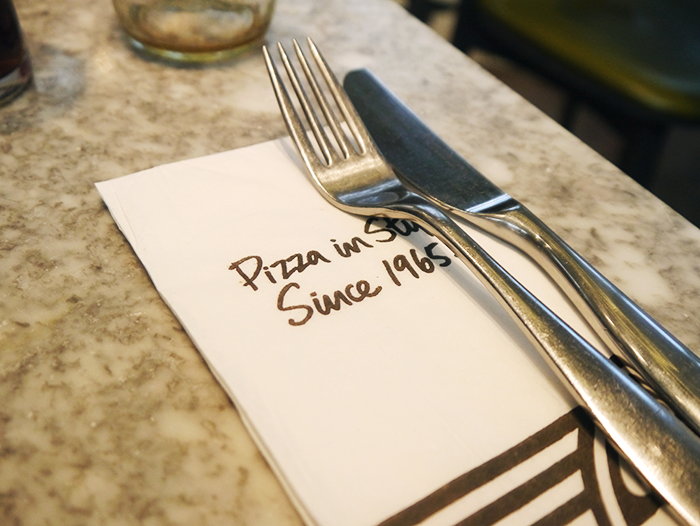 pizza express summer 2014 lunch menu review 2