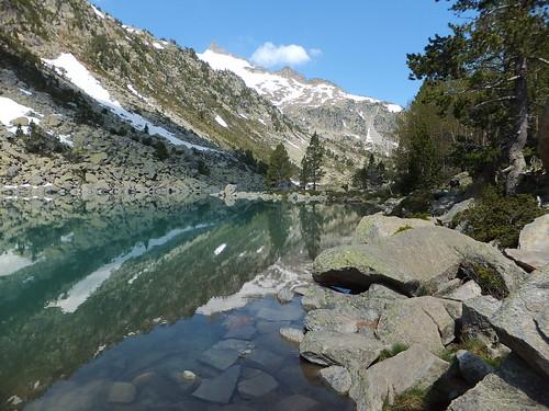 Lac d'Oredon 187