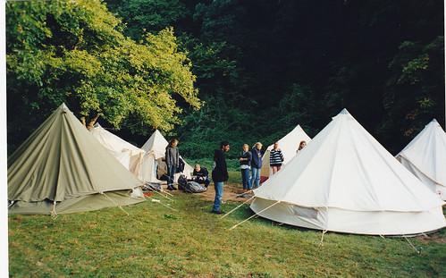 Ardennen 1999