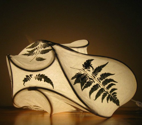 paper-lamp-abstract-fern