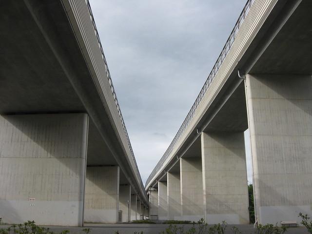 圏央道 青梅市内 (111)