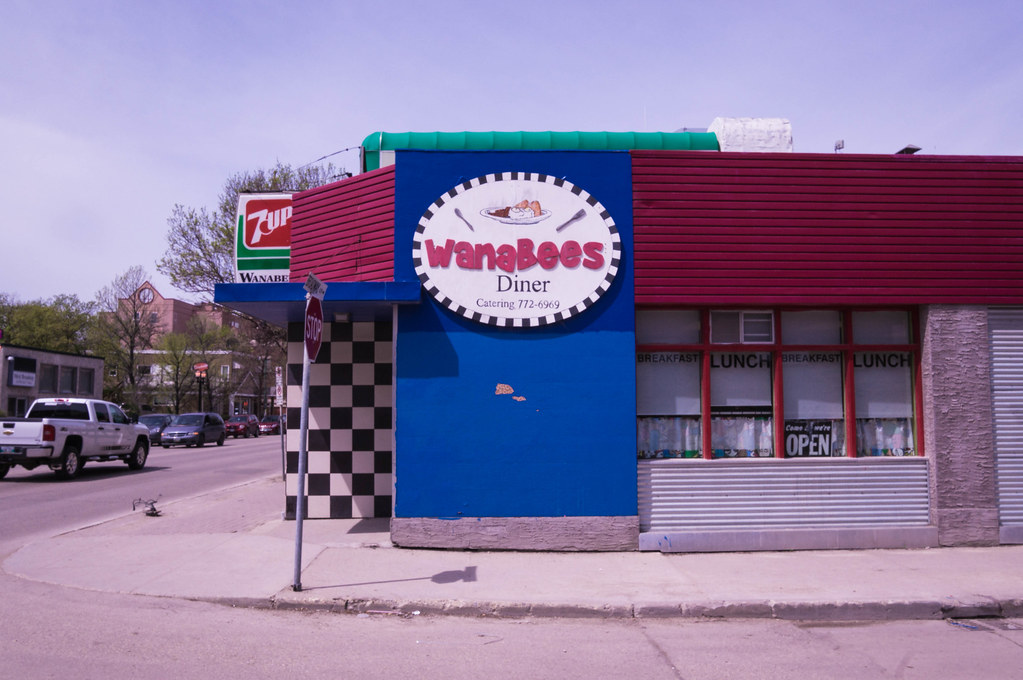Wanabees Diner