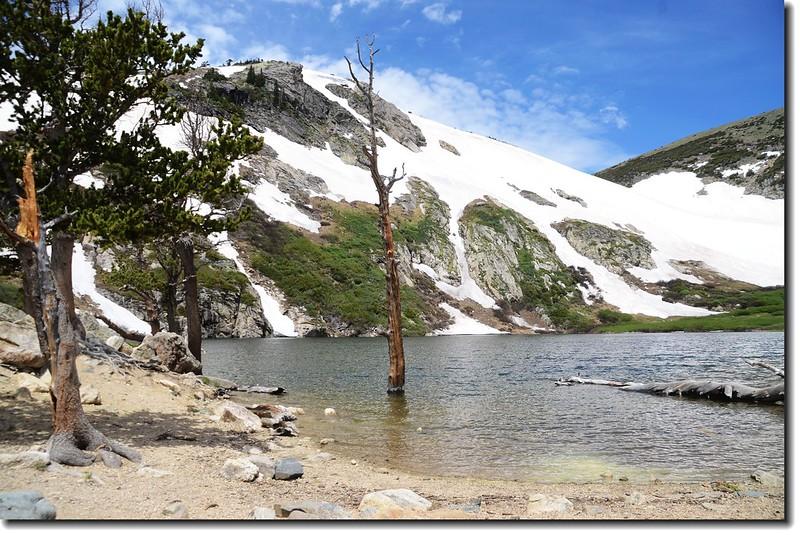 St. Mary's Lake 19