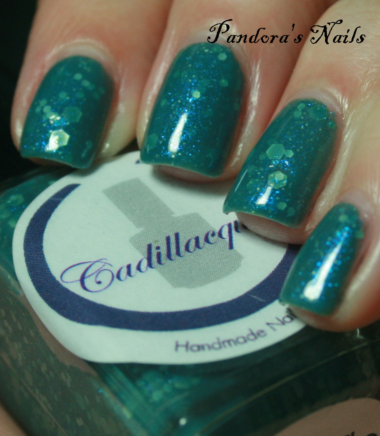 cadillacquer tell it to the frogs (2)