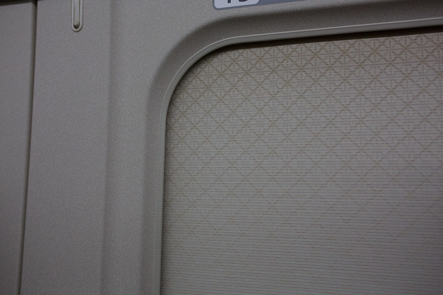 E7系@東京駅