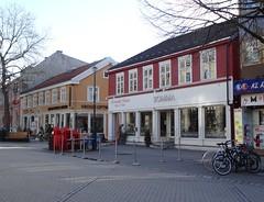 074.Trondheim (Norvège)