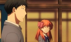 Gekkan Shoujo Nozaki-kun Episode 2 Image 41