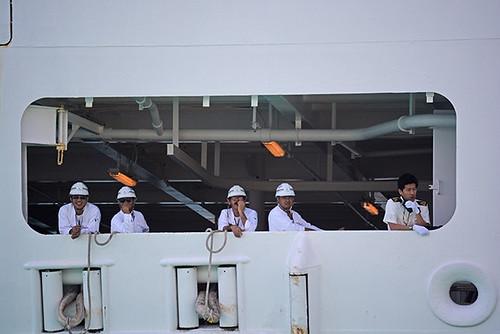 Asuka II crew 2