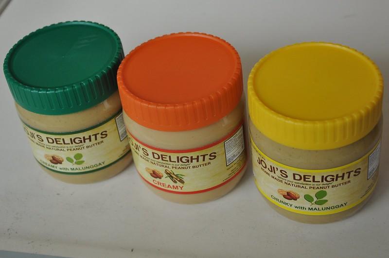 Joji's Delights Peanut Butter