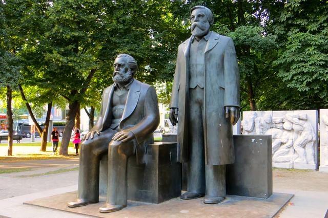 Marx-Engels Forum