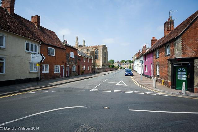 Clare, Suffolk, #2