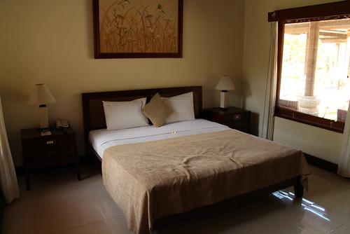 bedroom @ Puri Bagis
