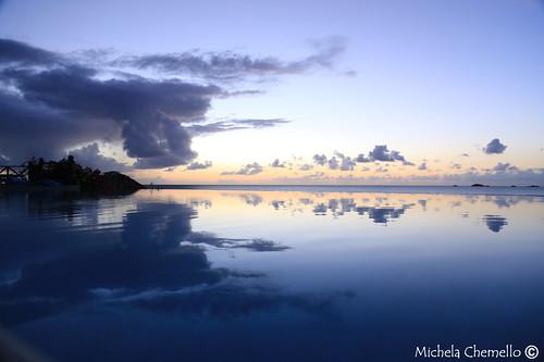 sunset sea sky seascape water pool beautiful clouds canon reflections relax eos tramonto nuvole mare peace piscina antigua cielo pace acqua riflessi vacanza michela 6d caraibi bello stupore piacere meraviglia tranquillità chemello
