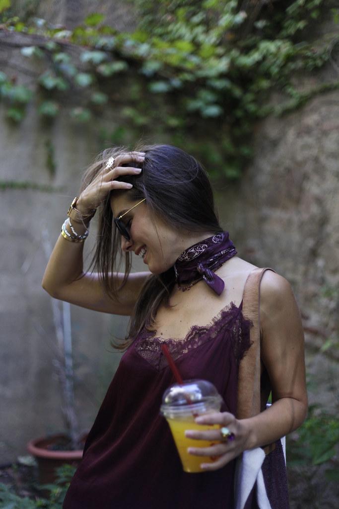 013_Look_otoño_burgundy_blogger_theguestgirl