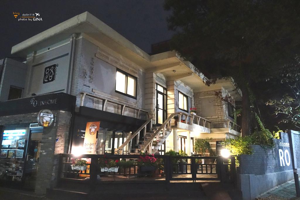 【首爾麻浦區住宿】路 ROinhome  質感獨棟民宿套房 附簡單早餐、靠近弘大(近首爾地鐵望遠站、望遠市場、合井Homeplus超市) @GINA環球旅行生活 不會韓文也可以去韓國 🇹🇼
