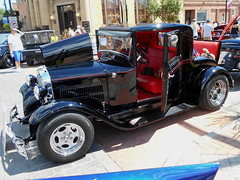 1929 Essex Coupe