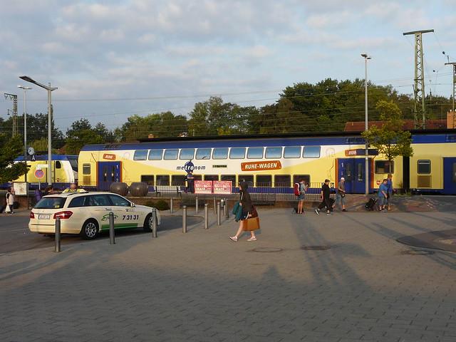 Metronom - Hamburg, Panasonic DMC-FZ18