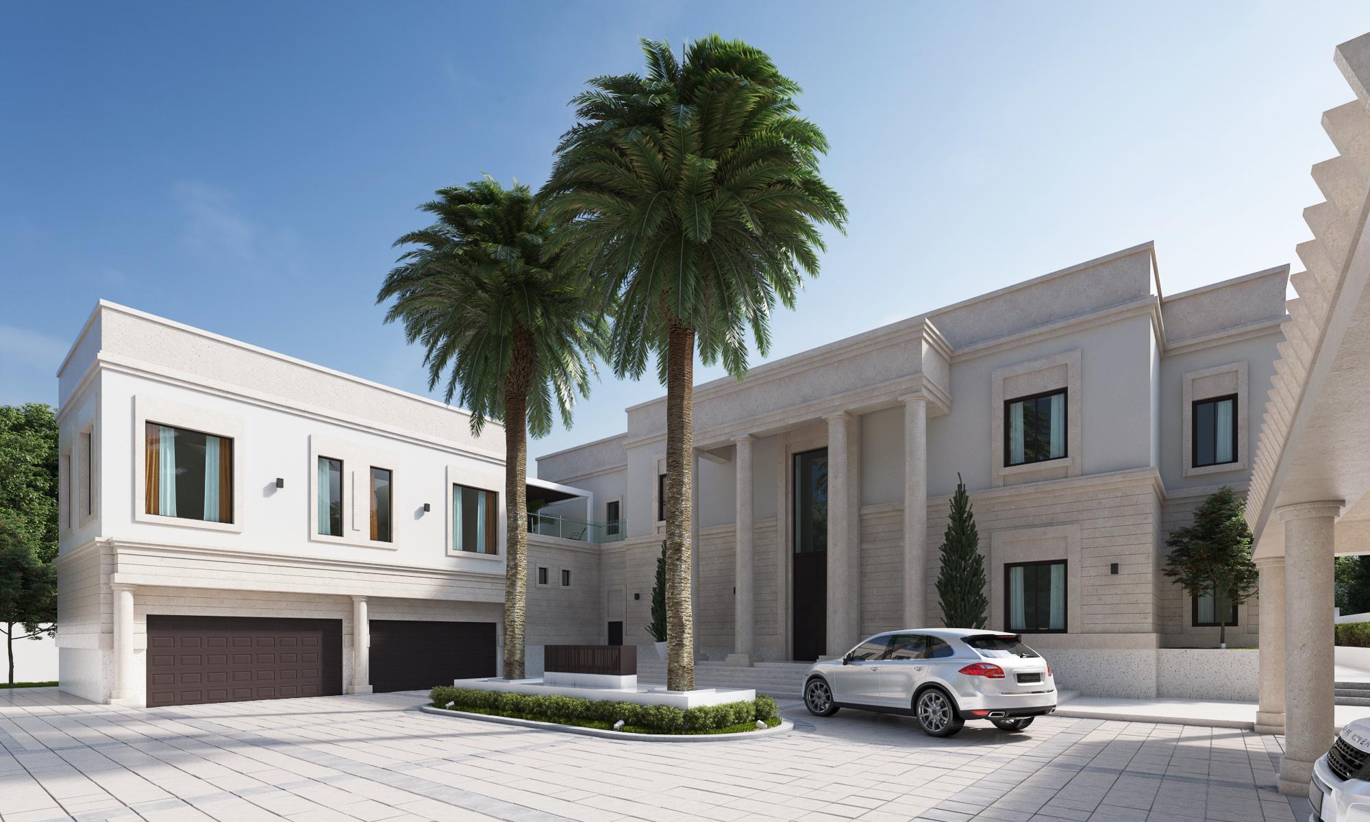 Private Villas. UAE 30315770140_234312a53c_o