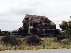 The Watsonville Victorian