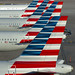 American Airlines Airbus Arrangement by royalscottking