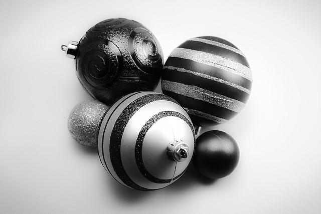 Christmas Ornaments, Canon EOS REBEL T3I, Canon EF-S 18-55mm f/3.5-5.6 IS II