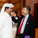 World Policy Conference posted a photo:	WPC 2016, Doha, November 20-22 - Meshal Bin Hamad Al-Thani, Former Ambassador of the State of Qatar to France, Thierry de Montbrial, Founder and Chairman of the WPC