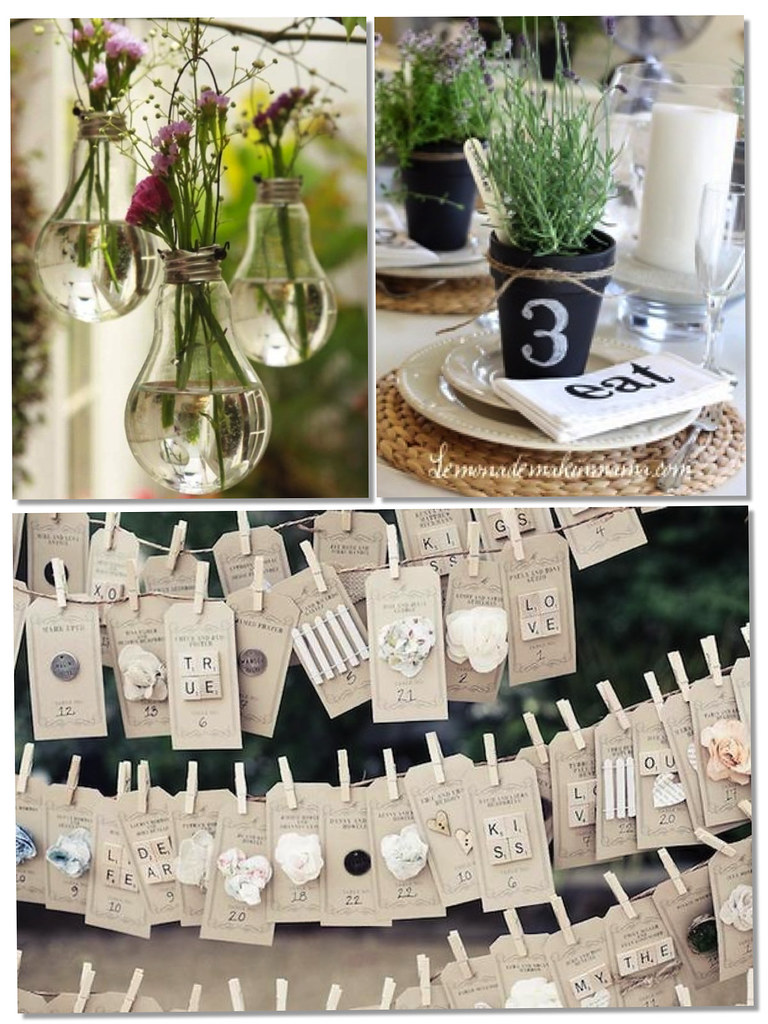 Wedding DIY -Monicositas