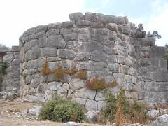 Amazing Polygonal Stone Work