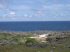 最南端の海岸1