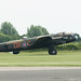 Avro Lancaster 'Just Jane' NX611