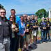 BC2BC All Electric Vehicle Rally and International Golden Plug Ceremony