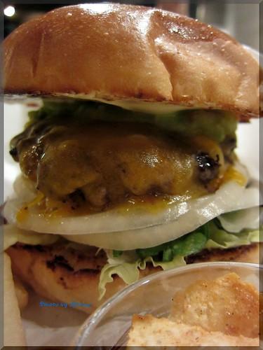Photo:2013-07-12_ハンバーガーログブック_【Event】【広尾】BurgerManiaHiroo 奥沢のONIBUS COFFEEとコラボ!オリジナルブレンドのお披露目会-03 By:logtaka