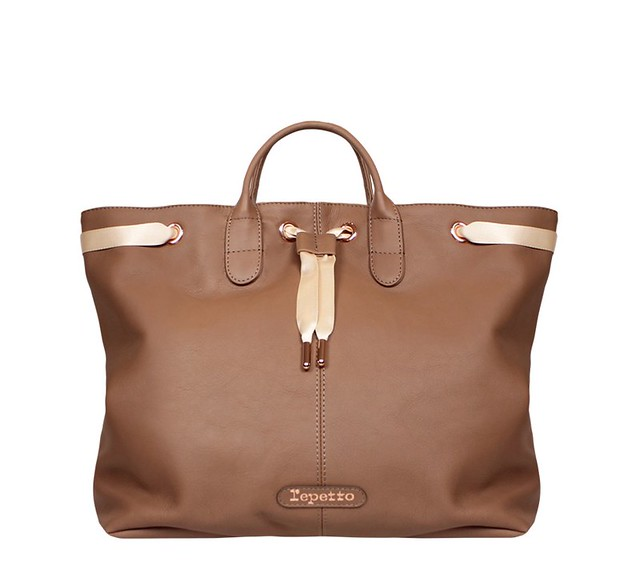 repetto-tote arabesque