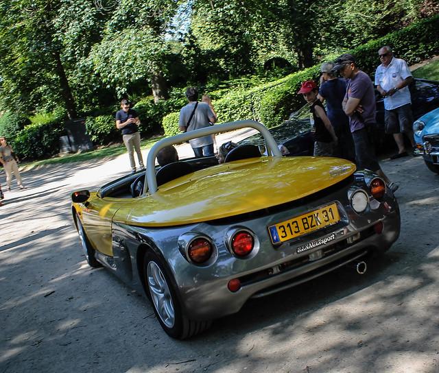 Renault Spyder: Flickr - Photo Sharing