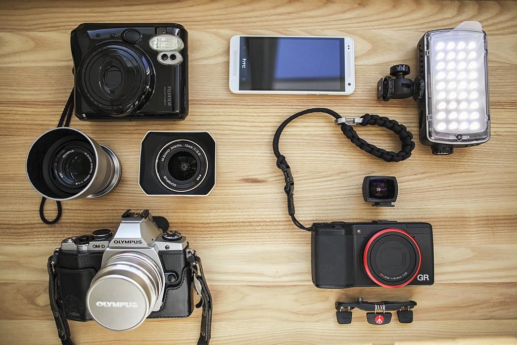 photo camera daaamn