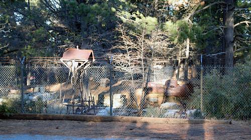Stonewall Mine