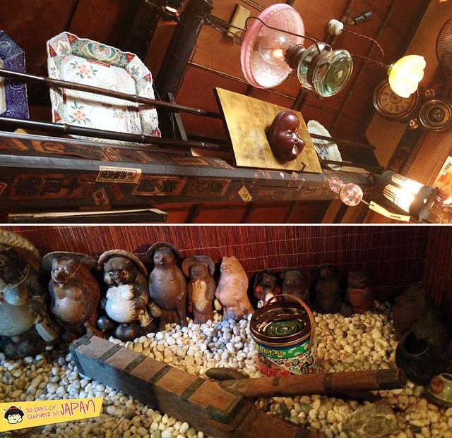 Wagashi - Tea Shop at Kanda Shrine 6