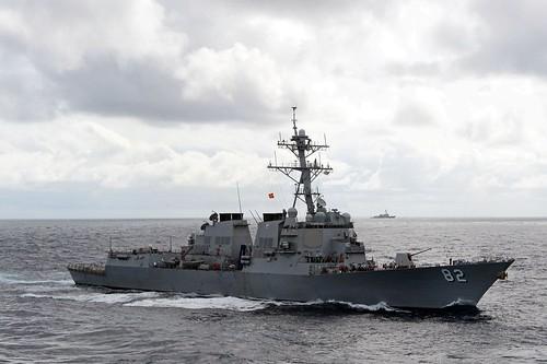USS Lassen (ddg82)