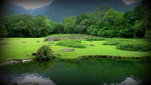 mountain landscape pond panama vignette gate1 gate1travel elnisperozoo gate1contest