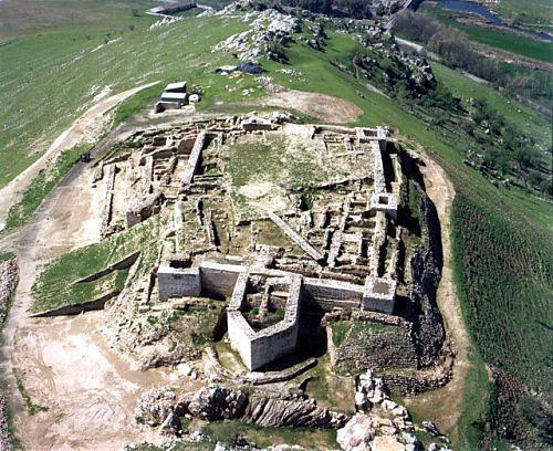2 Castillo inacabado de Alarcos