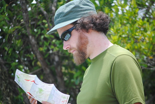 Kaua'i : Adam loves maps