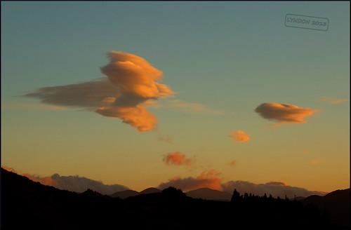 newzealand sunrise outdoors dawn fuji gimp cloudscape wairarapa carterton xs1 fujifilmxs1