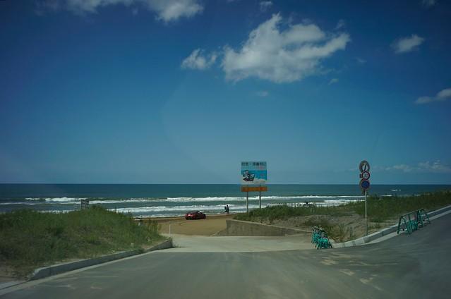 ROOTS! 自分探しの旅第5章 僕の夏休み2 千里浜
