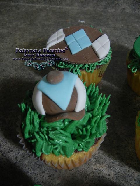 BLOG Golf Cupcakes4