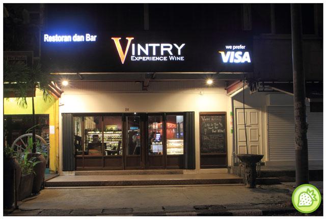 vintry,jalan ampang