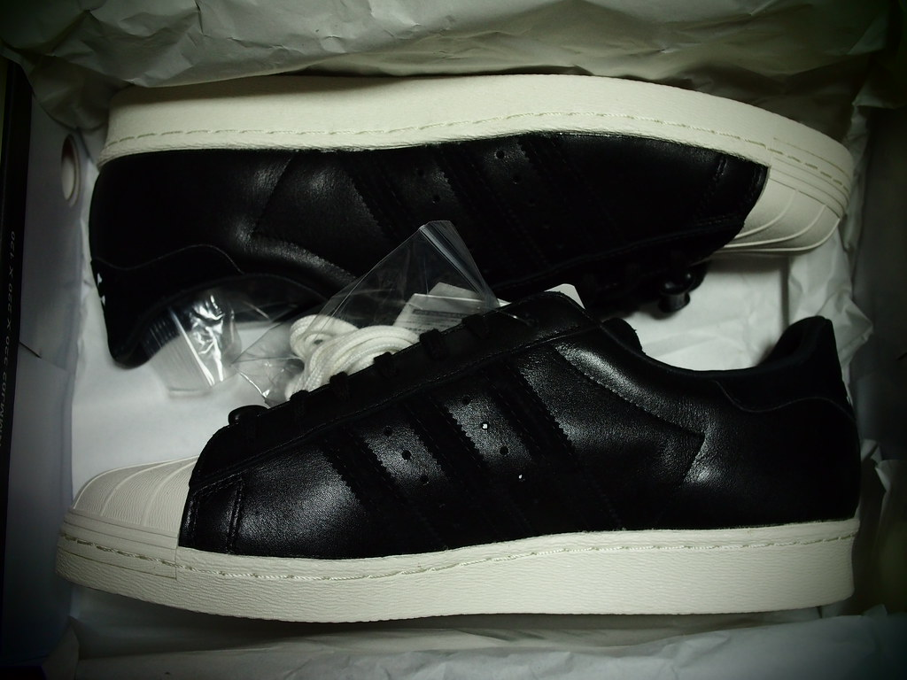 adidas Originals by mastermind JAPAN | adidas superstar 80's MMJ