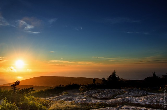 cadillac mountain sunrise flickr photo sharing. Cars Review. Best American Auto & Cars Review