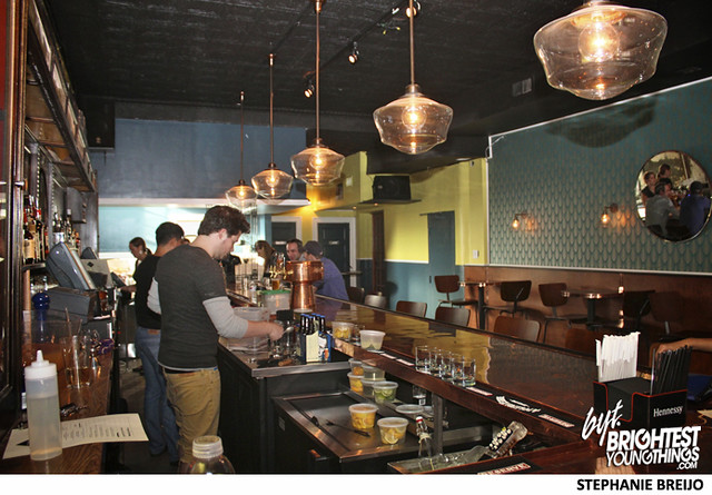 Petworth Citizen and Reading Room DC Photos Brightest Young Things3